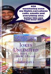 Jokes Unlimited: Book 2