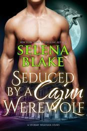 Seduced by a Cajun Werewolf