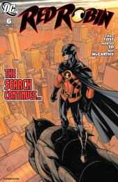 Red Robin (2009-) #6