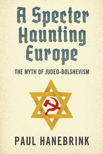 Download A Specter Haunting Europe Book