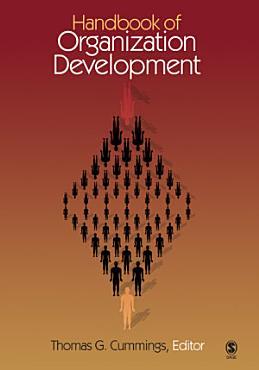 Handbook of Organization Development PDF