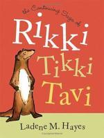 The Continuing Saga of Rikki Tikki Tavi PDF