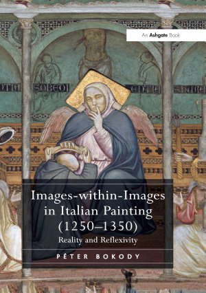 Images within Images in Italian Painting  1250 1350