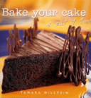Bake Your Cake and Eat It Too  PDF