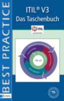 ITIL   V3   Das Taschenbuch PDF