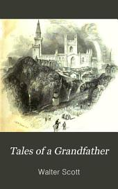 Tales of a Grandfather: Scotland