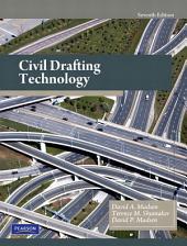 Civil Drafting Technology: Edition 7