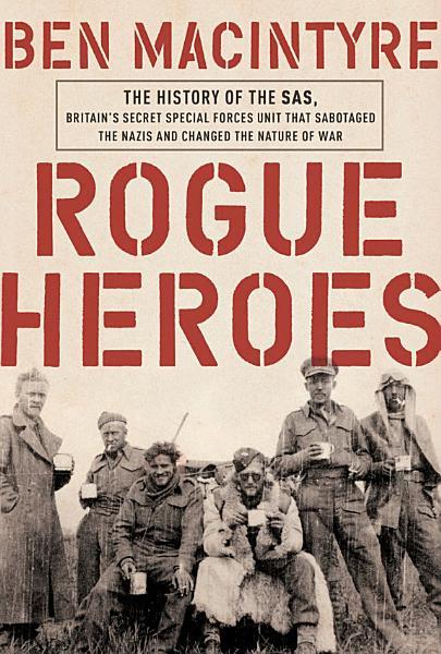 Download Rogue Heroes Book