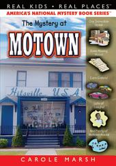 The Mystery at Motown
