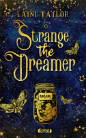 Strange the Dreamer PDF