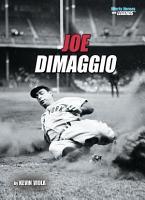 Joe DiMaggio  Revised Edition  PDF