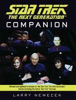 The Next Generation Companion PDF