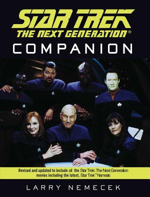 The Next Generation Companion