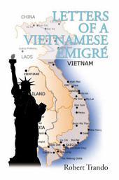 LETTERS OF A VIETNAMESE ÉMIGRÉ