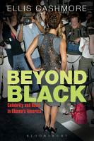 Beyond Black PDF