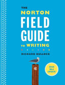 The Norton Field Guide to Writing with 2016 MLA Update PDF