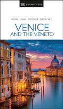 Venice and the Veneto - DK Eyewitness Travel Guide
