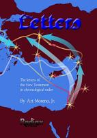 The Letters PDF