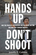 Hands Up  Don t Shoot PDF