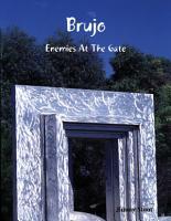 Brujo  Enemies At the Gate PDF