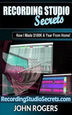 Recording Studio Secrets PDF