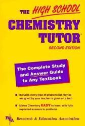 The High School Chemistry Tutor Book PDF