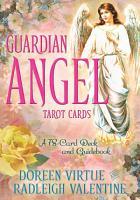Guardian Angel Tarot Cards PDF