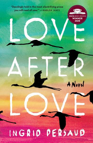 Download Love After Love Book