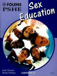 Sex Education PDF