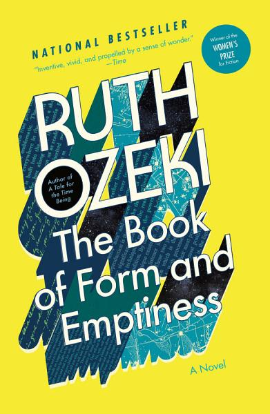 Download The Book of Form and Emptiness Book