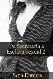 De Secretaria a Esclava Sexual 2: Una Fantasia BDSM