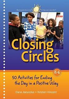 Closing Circles Book