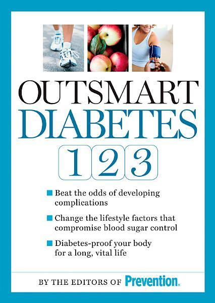 Outsmart Diabetes 1-2-3