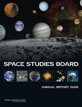 Space Studies Board Annual Report 2009