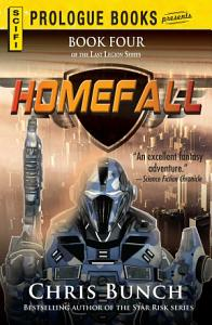 Homefall PDF