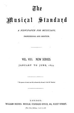 The Musical Standard PDF