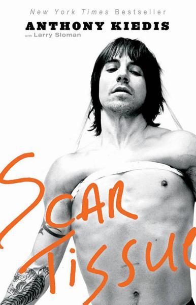 Download Scar Tissue Book