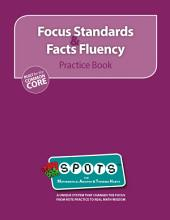 Focus Standards and Facts Fluency Practice Book