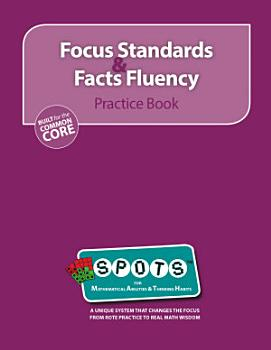 Focus Standards and Facts Fluency Practice Book PDF