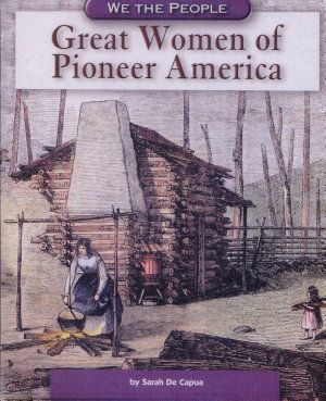 Great Women of the Suffrage Movement PDF