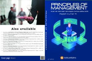 Principles of Management PDF