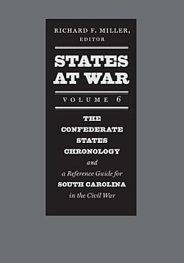 States at War  Volume 6 PDF