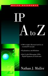 IP from A to Z