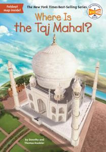 Where Is the Taj Mahal  PDF
