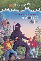 A noite dos ninjas