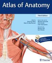 Atlas of Anatomy: Edition 3