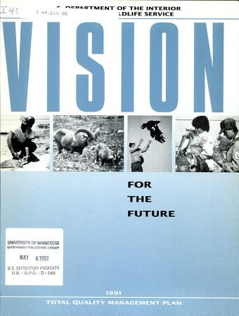 Vision for the Future PDF