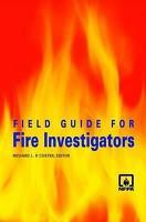Field Guide for Fire Investigators PDF