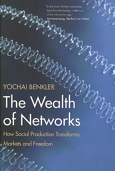 Download The Wealth of Networks Book