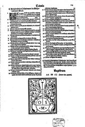 Scriptum Oxoniense primum ad quartum: Accedunt eiusdem Ant. Quaestiones quodlibetal, Volume 1